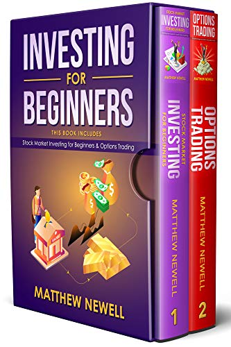 Amazon com: Investing for Beginners: This Book Includes - Stock