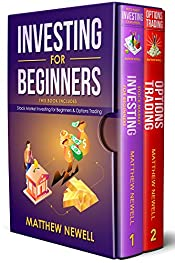 Investing for Beginners: This Book Includes - Stock Market Investing for Beginners & Options Trading