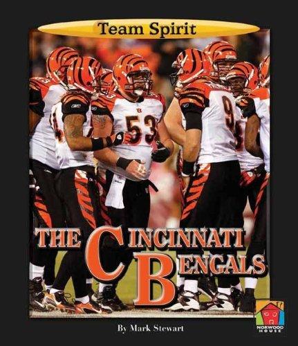 Download The Cincinnati Bengals (Team Spirit) PDF