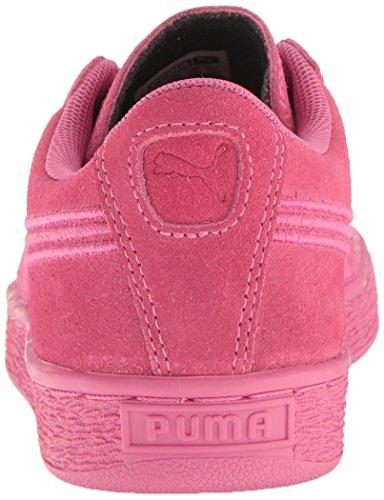 Puma Suede Classic Badge Jr Pelle Scarpe ginnastica