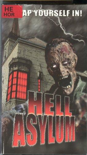 Hell Asylum VHS (Hell Asylum)