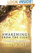 #10: Awakenings from the Light: 12 Life Lessons from a Near Death Experience