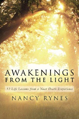 Top awakenings to the light