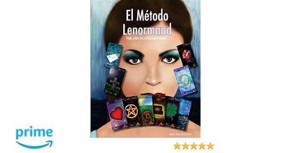 El Método Lenormand: Todo sobre las cartas Lenormand ...