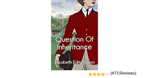 A Question of Inheritance (A Very English Mystery Book 2) - Kindle ...