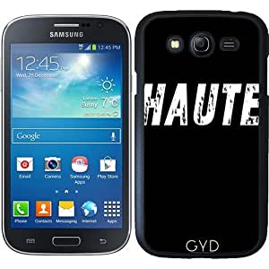 Funda para Samsung Galaxy Grand i9082 - Alta (alto) Inversa by BruceStanfieldArtist