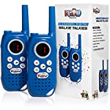 Playco Products Walkie Talkies for Kids - 2-Way Radio for Children - FRS