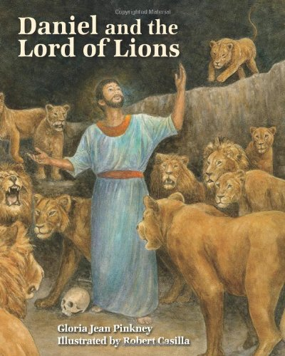 Daniel and the Lord of Lions