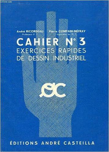 Telechargement Gratuit Ebooks Format Pdf Cahier N 3 Exercices