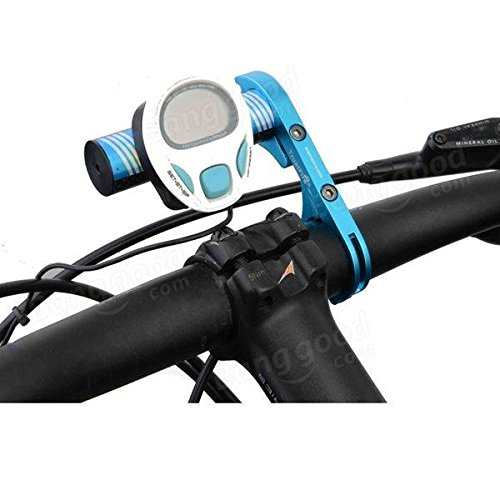 Freelance Shop SportingGoods Bike Bicycle Cycling Handlebar Extender Support Holder For Bicycle Lights Flash