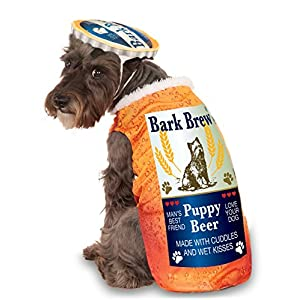 Bark Brew for Pet, Small