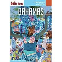 BAHAMAS 2016 Carnet Petit Futé (Carnet de voyage)