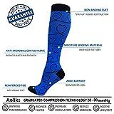 Compression Socks for Women & Men Circulation