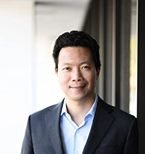 Edward M Yang
