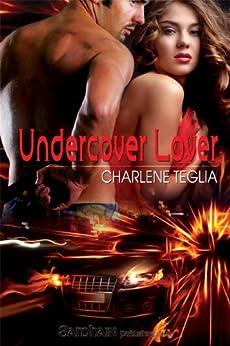 Undercover Lover (Take Me Lover) by [Teglia, Charlene]