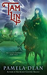 "In the ancient Scottish ballad ""Tam Lin,"" headstrong Janet defies Tam Lin to walk in her own land of Carterhaugh . . . and then must battle the Queen of Faery for possession of her lover's body and soul. In this version of ""Tam Lin,"" masterfu..."