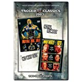 NEW Tagged Classics 2003-royal Rum (DVD)