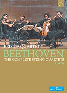 List of string quartet composers