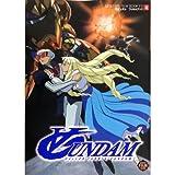 Turn A Gundam film book <4> (NEWTYPE FILM BOOK EX) (2000) ISBN: 4048531700 [Japanese Import]