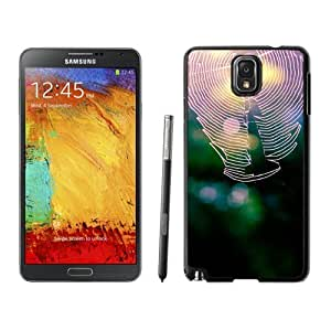 New Beautiful Custom Designed Cover Case For Samsung Galaxy Note 3 N900A N900V N900P N900T With Spiderweb Phone Case