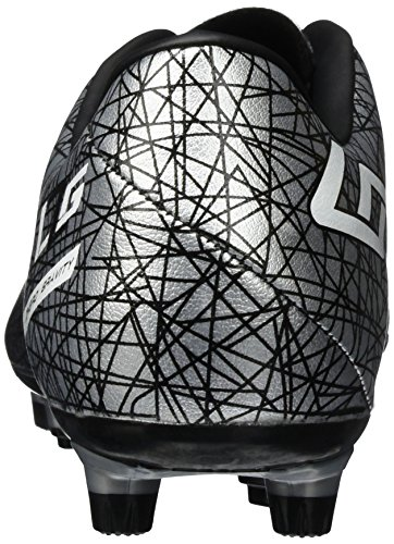 Lotto Men's Lzg VIII 700 Fgt Football Boots Black / White idod1N8A