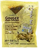 Prince of Peace Ginger Honey Crystals, 18gX30 Packets(540g) - Best Reviews Guide