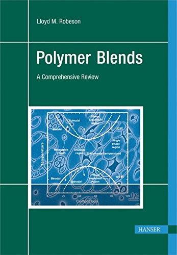 Polymer Blends: A Comprehensive Review pdf