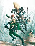 Green Arrow/Black Canary - Five Stages, J. T. Krull and Andrew Kreisberg, 1401228984