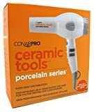 Conair Pro Ceramic Tools Porcelain Series 2000w Far-Infrared...