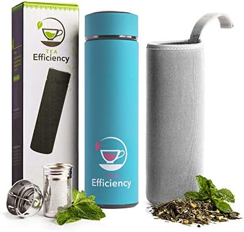 Multi Use Tea Efficiency Insulated Stainless product image