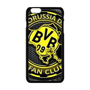 GKCB Football Fan Club Cell Phone Case for Iphone 6 Plus