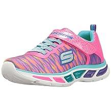 Skechers Kid's Litebeams - Colorburst Sneakers