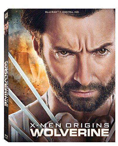X-men Origins Wolverine - 4
