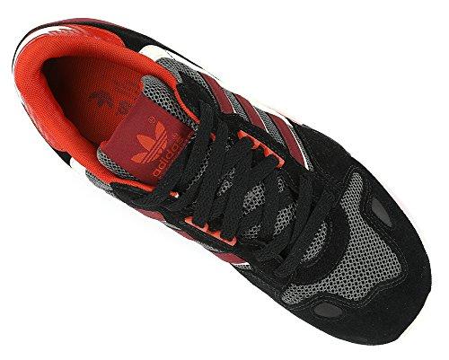 Adidas Mens Zx 800 Retrò Scarpe Da Corsa G21871, Noi 8 M
