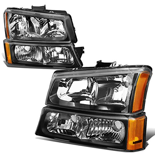 06 avalanche headlights - 2