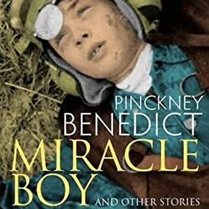 Miracle Boy and Other Stories Audiobook