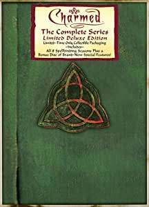 Charmed: The Complete Series (Limited Deluxe Edition)
