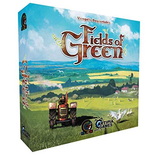 Fields Of Green Flick Game Studio Verde