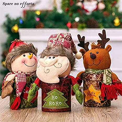 table sweet decorations christmas table cute christmas decorations for home candy organizer sweet storage box christmas