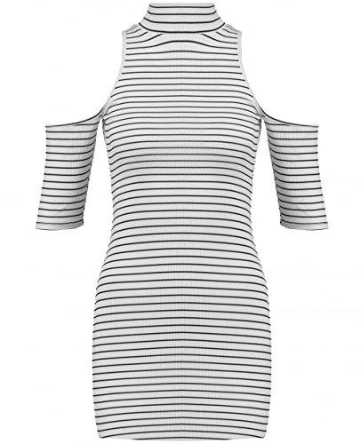 Buy french bardot mini dress - 7