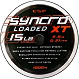 ESP Synchro XT Loaded 1000m - All Weights