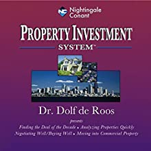 Property Investor System Speech by Dolf De Roos Narrated by Dolf De Roos