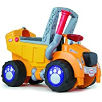Little Tikes Big Dog Truck Ride On