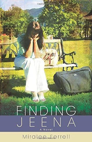 book cover of Finding Jeena