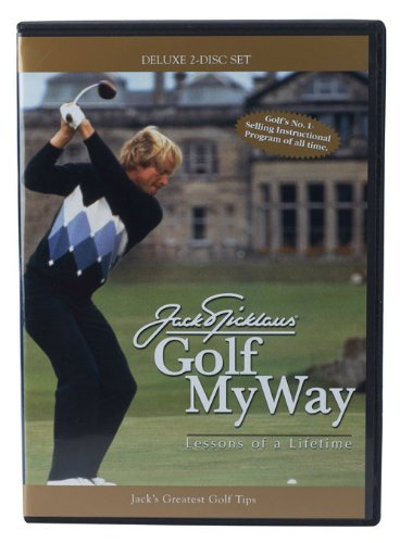 Jack Nicklaus Golf My Way - ()
