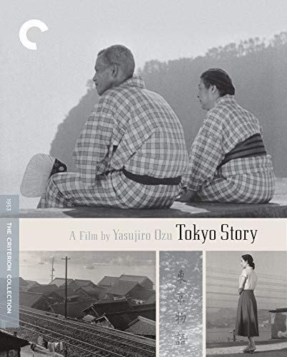 Criterion Collection: Tokyo Story [Blu-ray]
