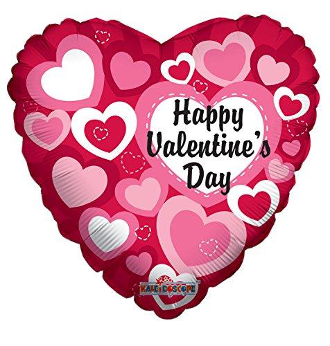 04-PR-Hvd-Random-Hearts-Valentines-Day-Heart-Shape-Foil-Balloon-10-Pack