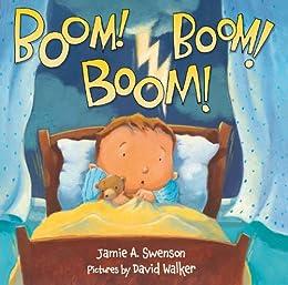 Boom Jamie Swenson ebook product image