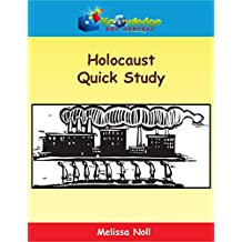 Holocaust Quick Study