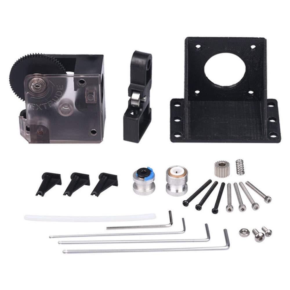 Titan Extruder Kit Yefun Titan Extruder Kit 1.75mm / 3.0mm Extruder Getriebe Werkzeuge fü r 3D-Drucker